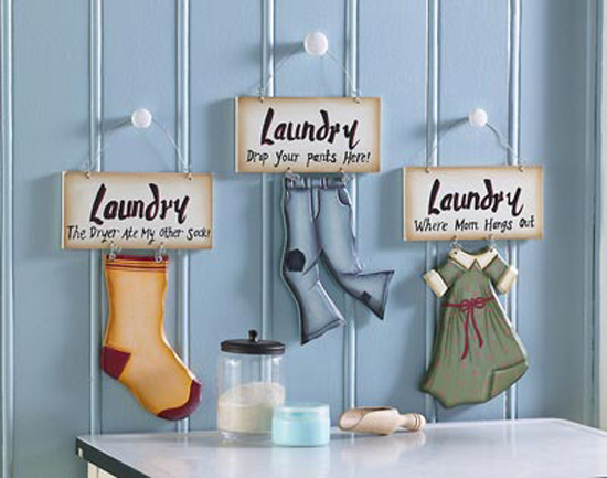 Laundry Design Ideas