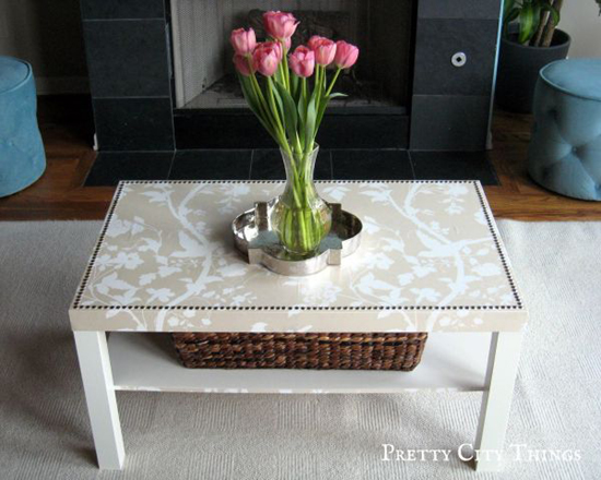 Gorgeous Modern Coffee Table