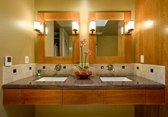 Incredible Bathroom Lighting Fixtures