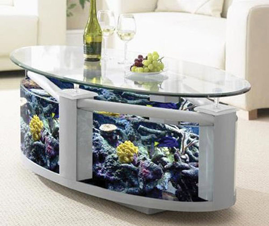 Stylish Coffee Table Design