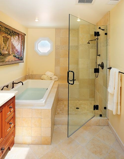 15 Ultimate Bathtub And Shower Ideas | Ultimate Home Ideas