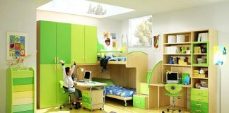 Cool Twin Boys Bedroom Ideas