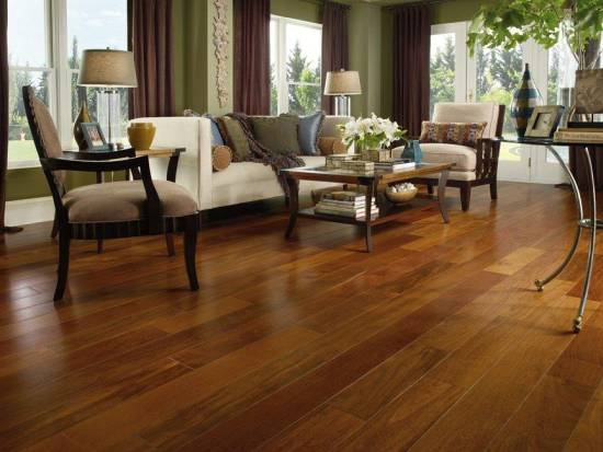 18 interior design trends for 2015 ultimate home ideas for Trends in wood flooring