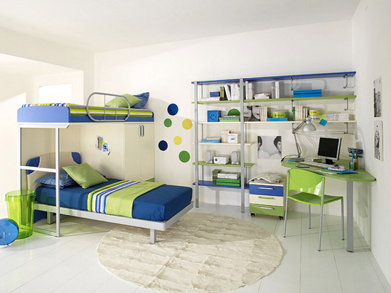 Cool Ideas For Room With Hip Walls