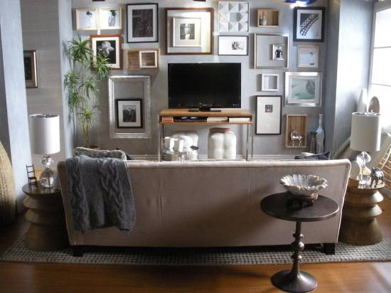 Use Empty Frames To Decorate Home Ultimate Home Ideas