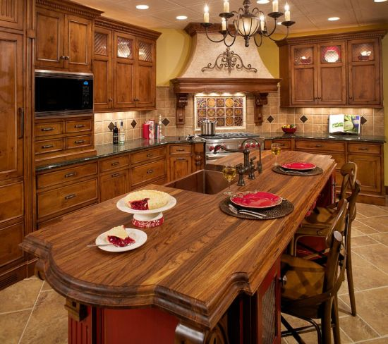 Tuscan Style Kitchen 18 amazing tuscan kitchen ideas | ultimate home ideas