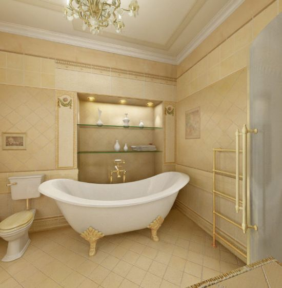 15 ultimate bathtub and shower ideas ultimate home ideas for Ultimate bathrooms