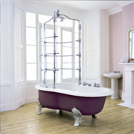 shower ideas - Bathtub Shower Combo Design Ideas