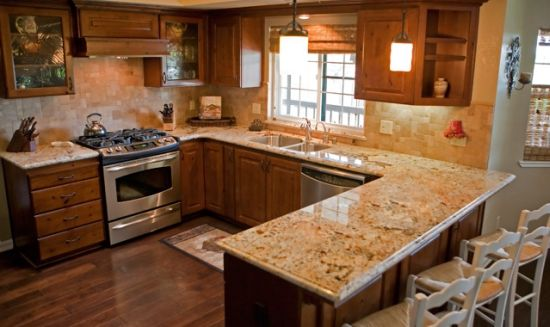 tuscan style kitchen - Tuscan Kitchen Ideas
