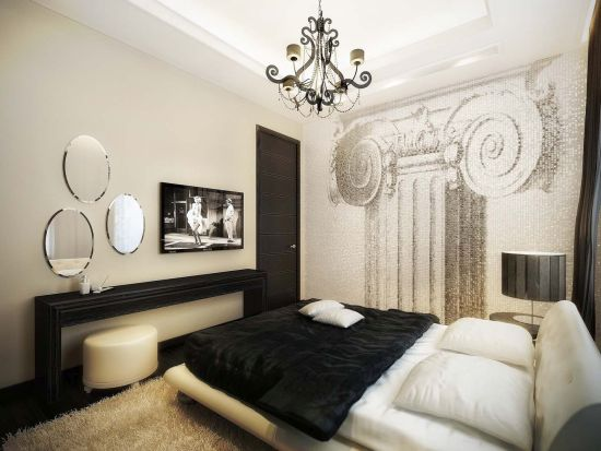 Captivating Bedroom Ideas For Apartment