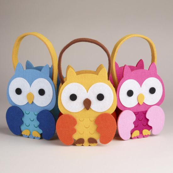 Amazing Owl Containers For Home Decoration Decor Ideas