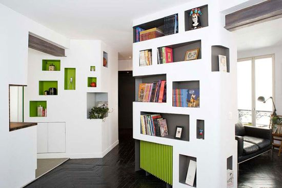 Small Apartment Ideas Storage