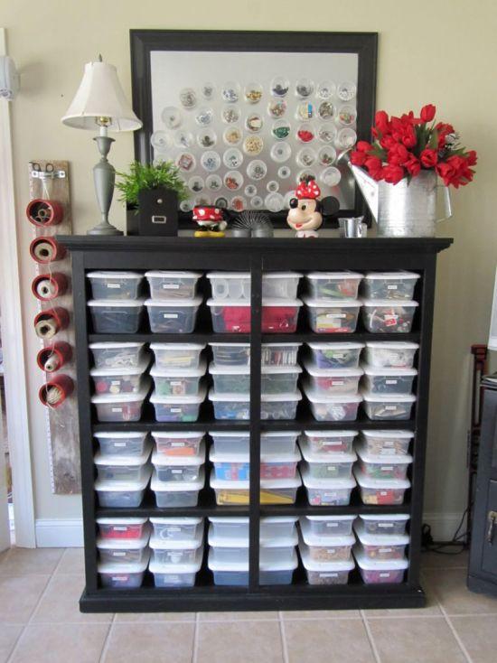 Apartment Storage Ideas