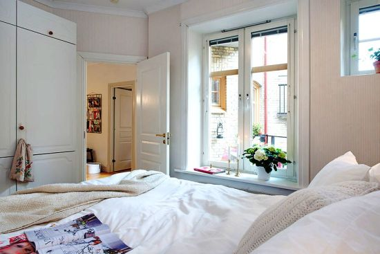 50 Bedroom Decorating Ideas For Apartments