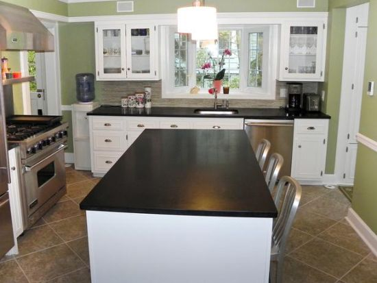 kitchen countertop designs