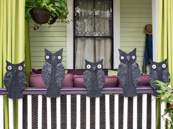 50 Owl Decorating Ideas For Your Home