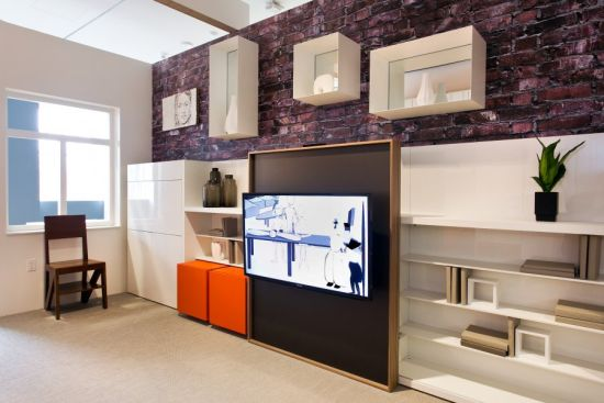 40 Cool Apartment Storage Ideas Ultimate Home