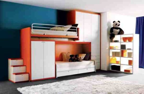 Age Bedroom Furniture