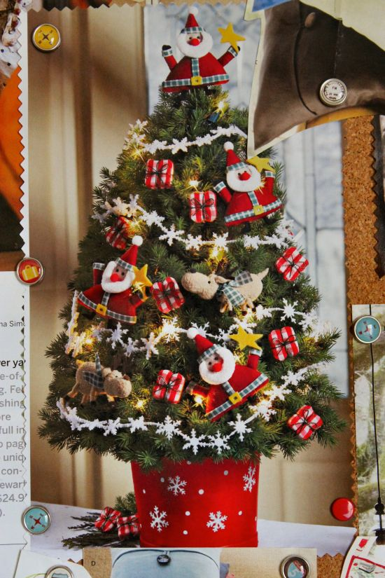 Christmas Tree Decorating Ideas Ultimate Home Ideas - Best red christmas decor ideas