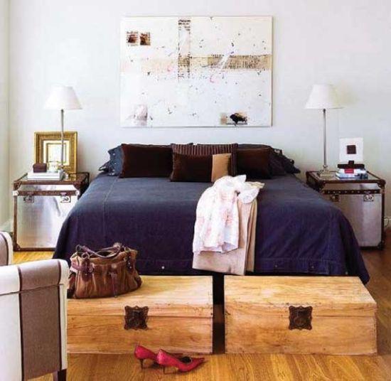 60 Diy Bedroom Nightstand Ideas Ultimate Home Ideas