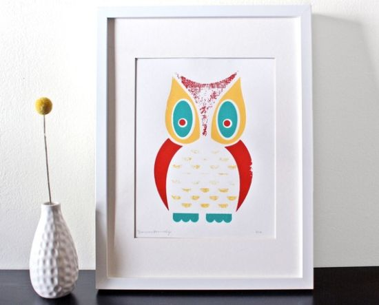 50 Owl Decorating Ideas For Your HomeUltimate Home Ideas