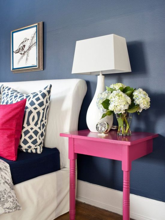 bedroom nightstand ideas - Bedroom Table Ideas