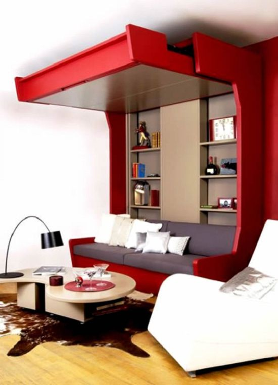 40 cool apartment storage ideas ultimate home ideas for Tiny apartment storage ideas