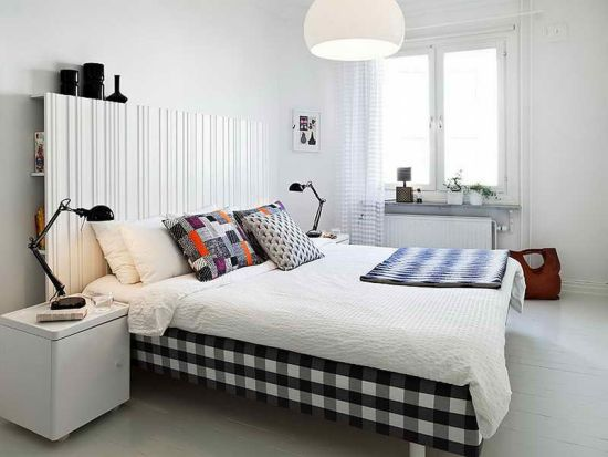 Apartment Bedroom Design
