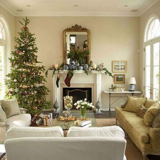 Modern Christmas Tree Decorating Ideas 50 christmas tree decorating ideas | ultimate home ideas