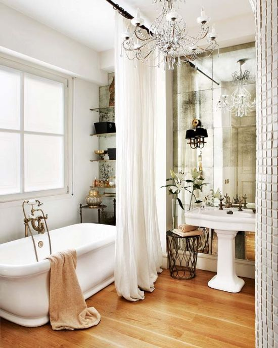 Romantic Bathroom Design Ideas ~ Elegant romantic bathroom designs ultimate home ideas