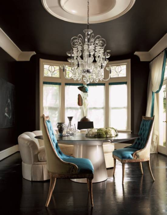 15 Tips to Select Chandeliers for Living Room