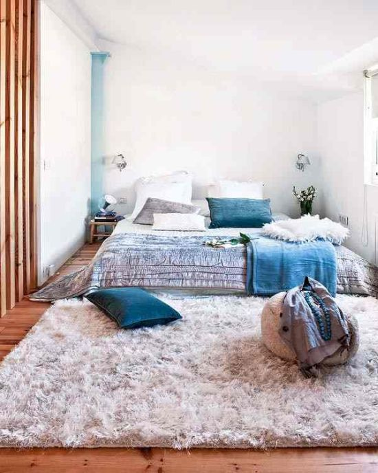 Decorating College Apartment Bedroom - Room Image and Wallper 2017