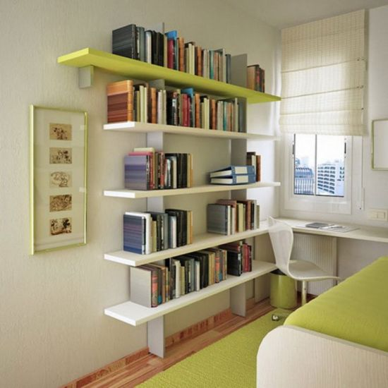 40 Cool Apartment Storage Ideas | Ultimate Home Ideas on Small Apartment Organization  id=52724