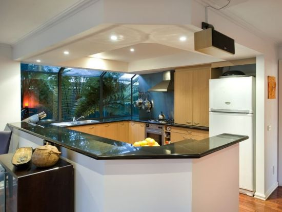 15 Stylish Kitchen Countertop Ideas Ultimate Home Ideas
