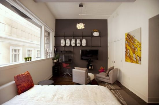 50 Bedroom Decorating Ideas For Apartments | Ultimate Home Ideas
