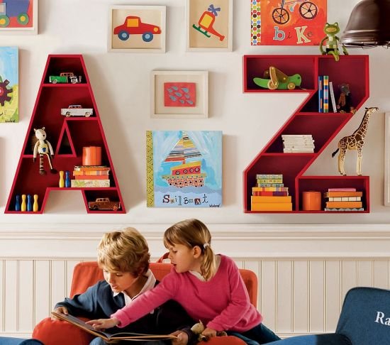 Toys Storage Ideas