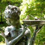 Garden Statue Ideas