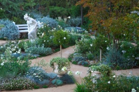 Outdoor Garden Statues