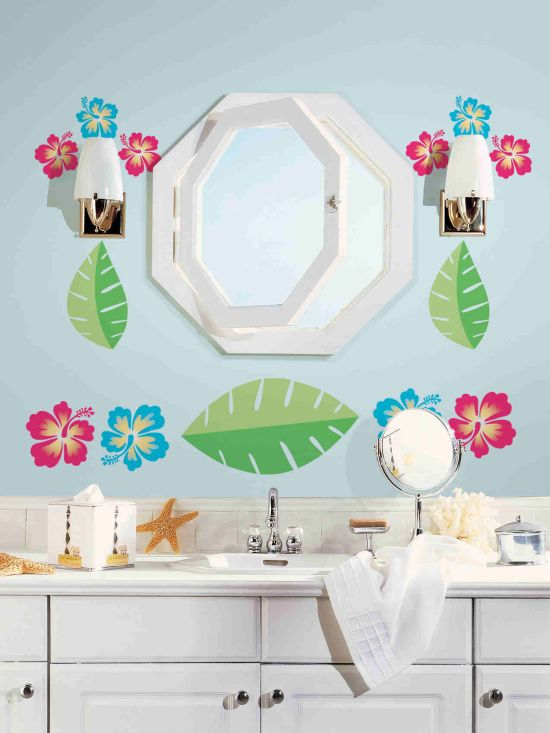 Bathroom Décor