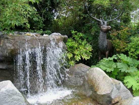 50 Stunning Garden Statue Ideas Ultimate Home Ideas