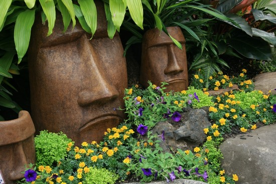 50 stunning garden statue ideas ultimate home ideas for Figurine decoration jardin