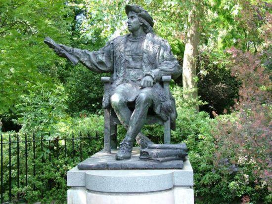Superior Garden Statues