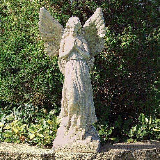 angel garden statues melbourne perth outdoor australia