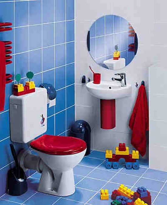 Bathroom Kids 25 kids bathroom decor ideas | ultimate home ideas
