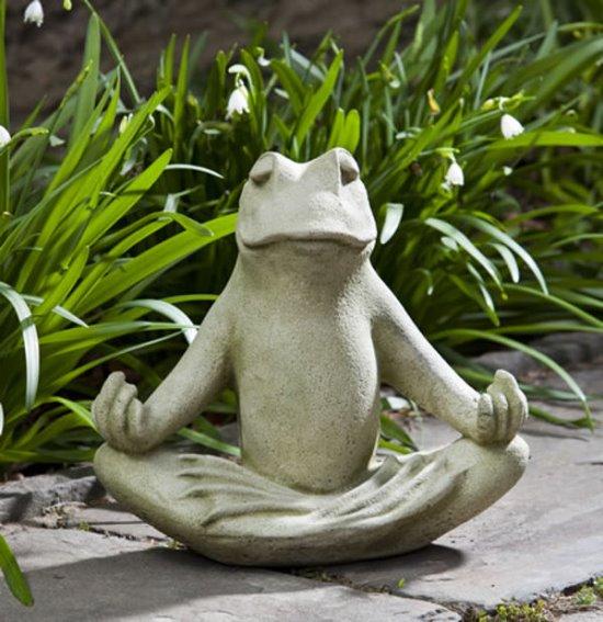 Animal Garden Statues
