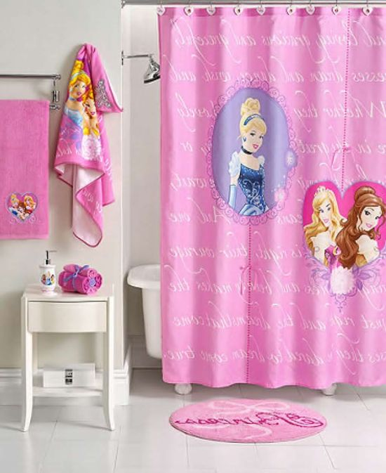 25 kids bathroom decor ideas ultimate home ideas for Bathroom photos of ladies