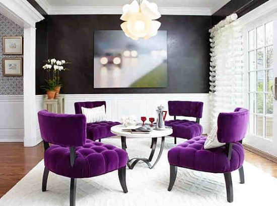 Great Dining Room Designs