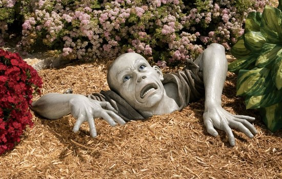 Superior Garden Statue Ideas