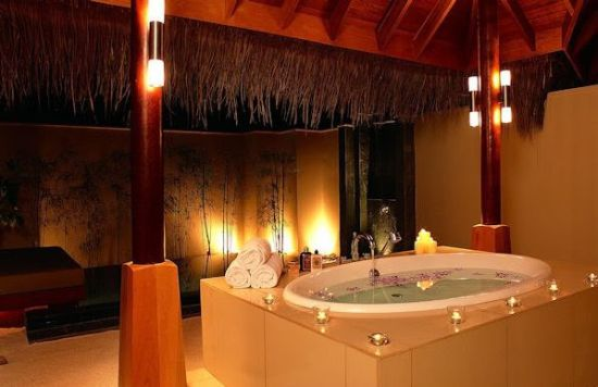 18 elegant romantic bathroom designs ultimate home ideas Romantic bathroom design ideas
