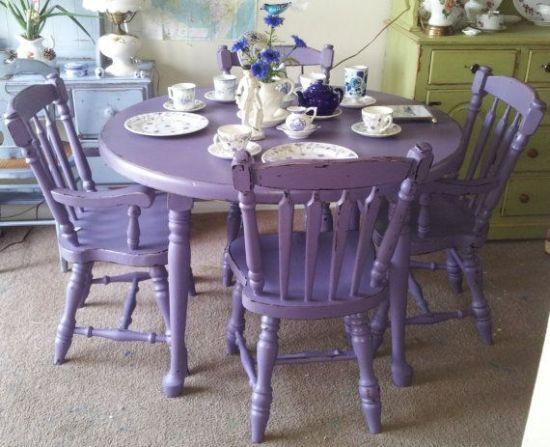 dining room décor